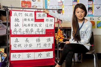Why Learn Mandarin? - DPLA Trilingual Education Centers